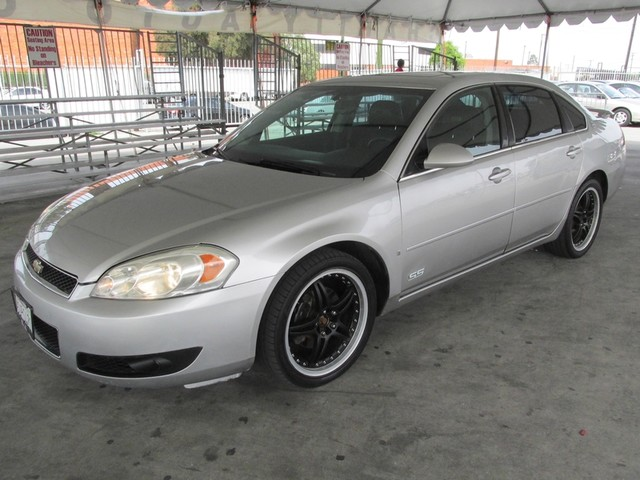 2006 Chevrolet Impala SS Please call or e-mail to check availability All of our vehicles are ava