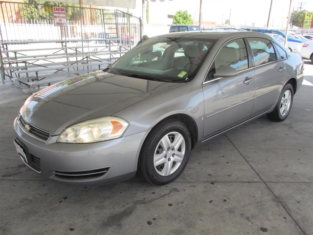 2006 Chevrolet Impala LS Please call or e-mail to check availability All of our vehicles are av