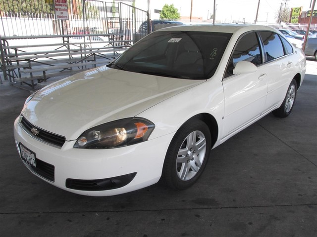 2006 Chevrolet Impala LT 39L Please call or e-mail to check availability All of our vehicles a