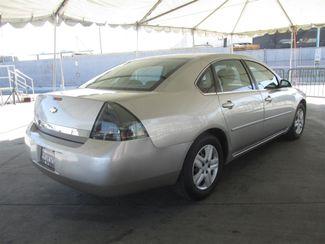 2006 Chevrolet Impala LS Gardena, California 2