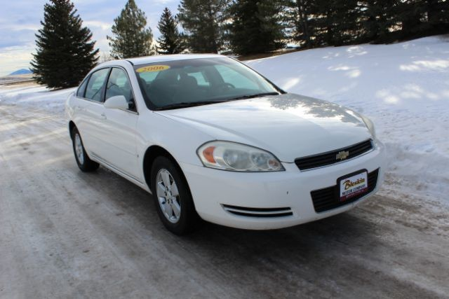 2006 Chevrolet Impala LT 35L  city MT  Bleskin Motor Company   in Great Falls, MT