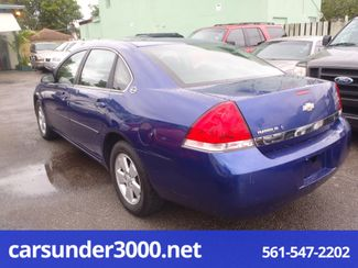 2006 Chevrolet Impala LT 3.5L Lake Worth , Florida 1