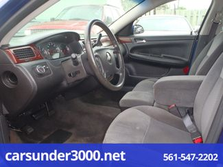 2006 Chevrolet Impala LT 3.5L Lake Worth , Florida 3