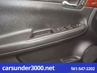 2006 Chevrolet Impala LT 3.5L Lake Worth , Florida 4