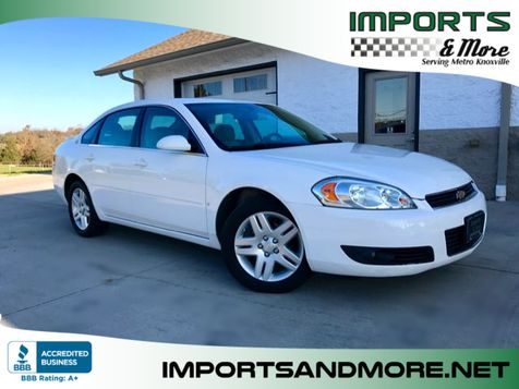 2006 Chevrolet Impala LTZ in Lenoir City, TN