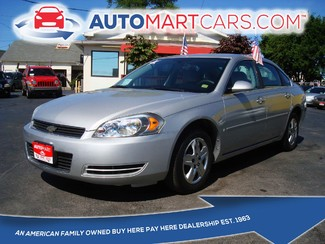 2006 Chevrolet Impala LS | Nashville, Tennessee | Auto Mart Used Cars Inc. in Nashville Tennessee