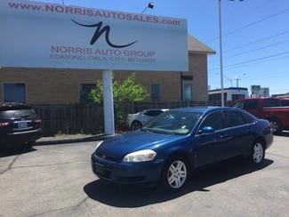 2006 Chevrolet Impala LS in Oklahoma City OK