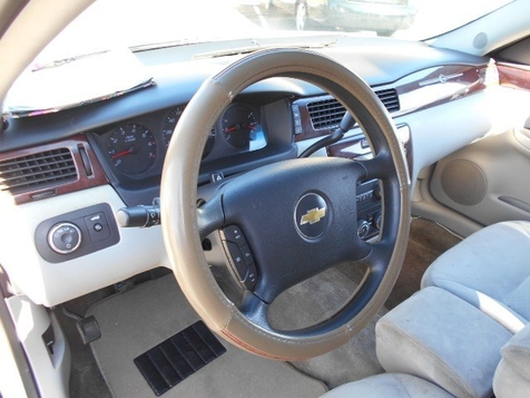 2006 Chevrolet Impala LS | Santa Ana, California | Santa Ana Auto Center in Santa Ana, California
