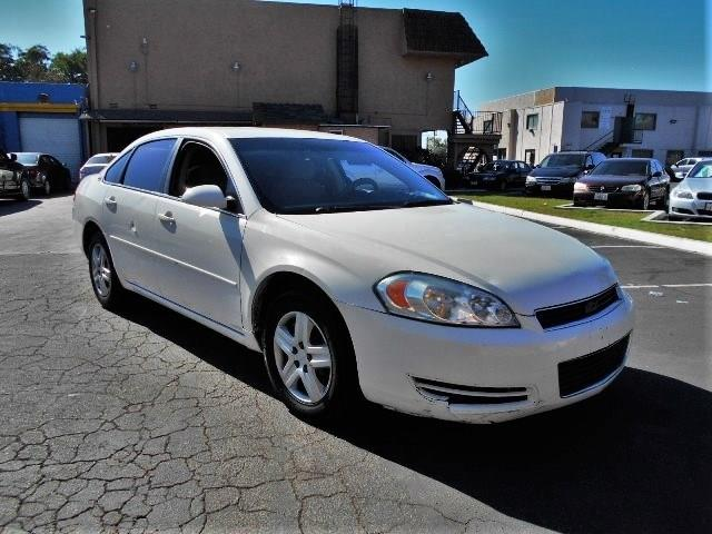 2006 Chevrolet Impala LS | Santa Ana, California | Santa Ana Auto Center in Santa Ana California