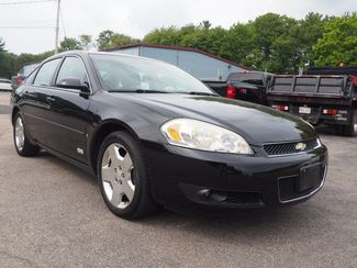 2006 Chevrolet Impala SS | Whitman, Massachusetts | Martin's Pre-Owned-[ 2 ]
