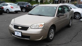 2006 Chevrolet Malibu LS w/1LS East Haven, CT