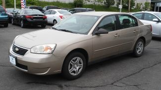 2006 Chevrolet Malibu LS w/1LS East Haven, CT 1