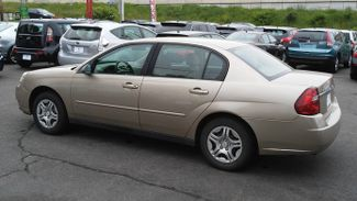 2006 Chevrolet Malibu LS w/1LS East Haven, CT 2