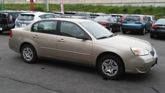 2006 Chevrolet Malibu LS w/1LS East Haven, CT 21