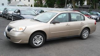 2006 Chevrolet Malibu LS w/1LS East Haven, CT 24