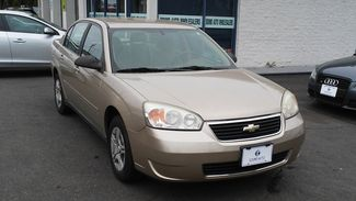 2006 Chevrolet Malibu LS w/1LS East Haven, CT 3