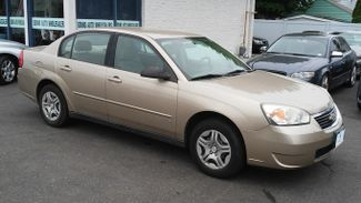 2006 Chevrolet Malibu LS w/1LS East Haven, CT 4
