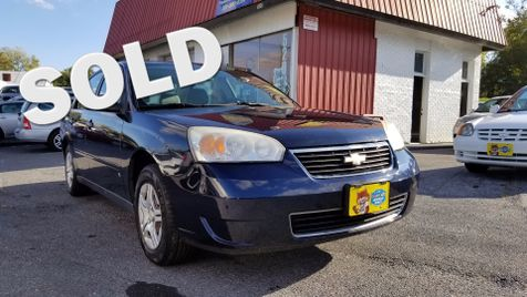 2006 Chevrolet Malibu LS w/1LS in Frederick, Maryland