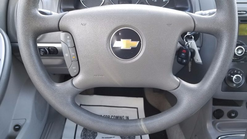 2006 Chevrolet Malibu LS w1LS  in Frederick, Maryland