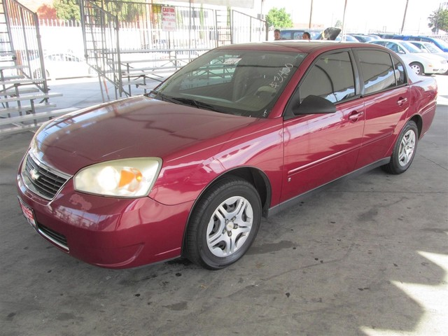 2006 Chevrolet Malibu LS w1LS Please call or e-mail to check availability All of our vehicles