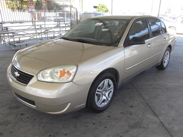 2006 Chevrolet Malibu LS w1FL Please call or e-mail to check availability All of our vehicles