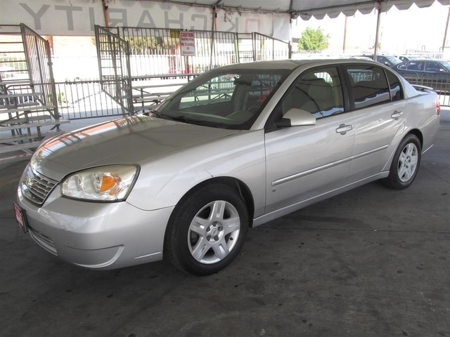 2006 Chevrolet Malibu LT w0LT Please call or e-mail to check availability All of our vehicles