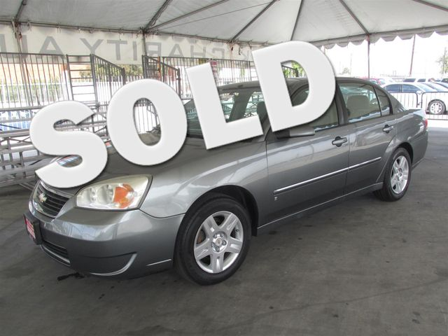 2006 Chevrolet Malibu LT w1LT Please call or e-mail to check availability All of our vehicles