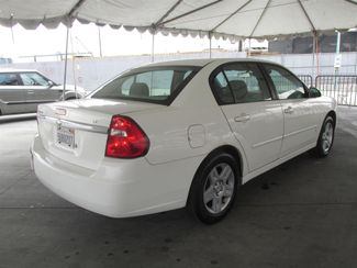 2006 Chevrolet Malibu LT w/1LT Gardena, California 2