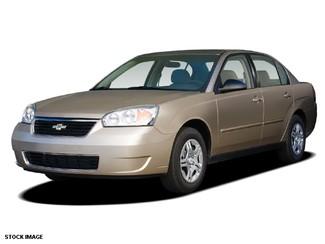 2006 Chevrolet Malibu LS w/1FL Minden, LA