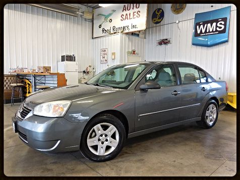 2006 Chevrolet Malibu LT w/0LT in , Ohio