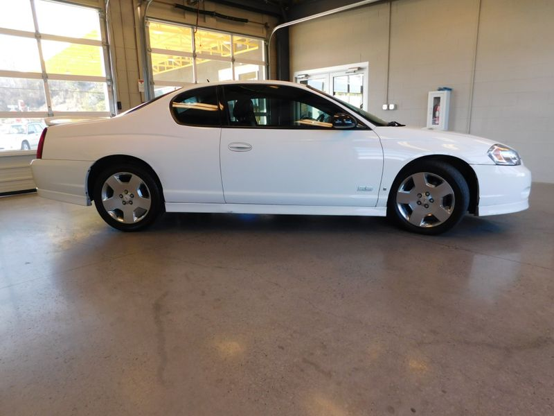 2006 Chevrolet Monte Carlo SS  city TN  Doug Justus Auto Center Inc  in Airport Motor Mile ( Metro Knoxville ), TN