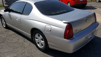 2006 Chevrolet Monte Carlo LT 3.5L Birmingham, Alabama 6