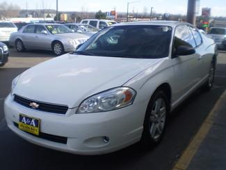 2006 Chevrolet Monte Carlo LT 3.9L Englewood, Colorado 1