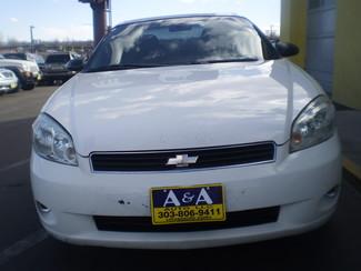 2006 Chevrolet Monte Carlo LT 3.9L Englewood, Colorado 2