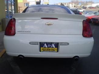 2006 Chevrolet Monte Carlo LT 3.9L Englewood, Colorado 5
