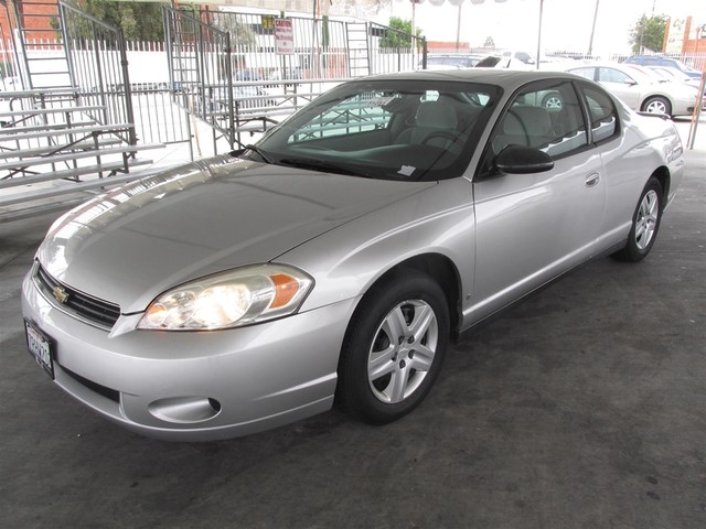 2006 Chevrolet Monte Carlo LS Please call or e-mail to check availability All of our vehicles a