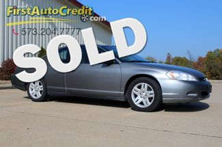 2006 Chevrolet Monte Carlo LT 3.5L | Jackson , MO | First Auto Credit in  MO