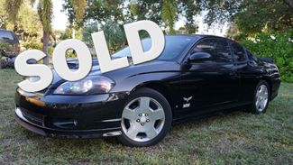 2006 Chevrolet Monte Carlo SS in Lighthouse Point FL