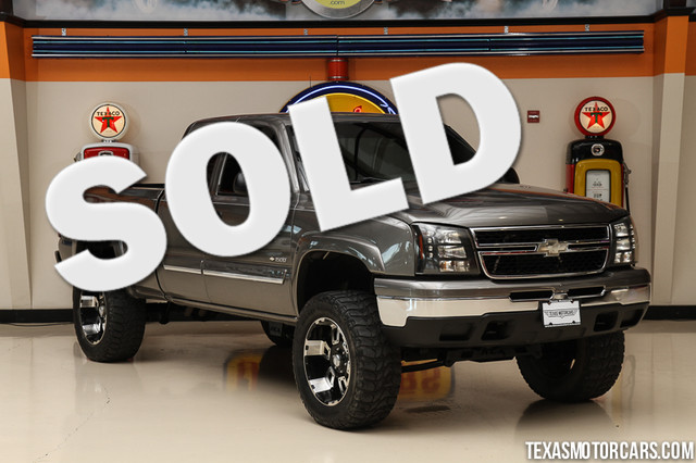 2006 Chevrolet Silverado 1500 LT1 Financing is available with rates as low as 29 wac Get pre-