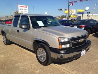 2006 Chevrolet Silverado 1500 Work Truck  in Bossier City, LA