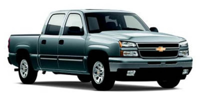 2006 Chevrolet Silverado 1500 LT2  city TX  College Station Ford - Used Cars  in Bryan-College Station, TX