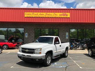 2006 Chevrolet Silverado 1500 LT1  city NC  Little Rock Auto Sales Inc  in Charlotte, NC