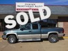 """2006 Chevrolet Silverado 1500 Ext 143.5"""" WB LT1 Clinton, Iowa"""