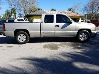 2006 Chevrolet Silverado 1500 LT1 Dunnellon, FL 1