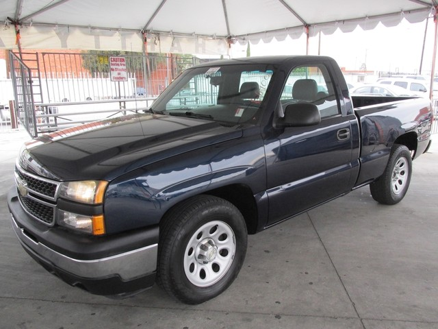 2006 Chevrolet Silverado 1500 Work Truck Please call or e-mail to check availability All of our