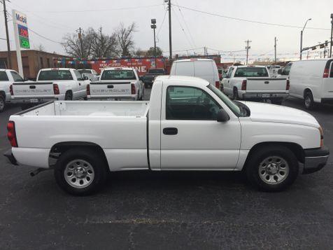 2006 Chevrolet Silverado 1500 Work Truck | Gilmer, TX | H.M. Dodd Motor Co., Inc. in Gilmer, TX