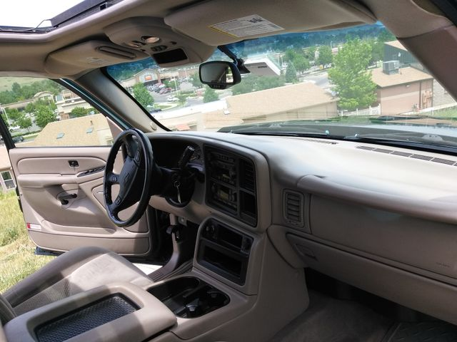 2006 Chevrolet Silverado 1500 LT2 Golden, Colorado 11