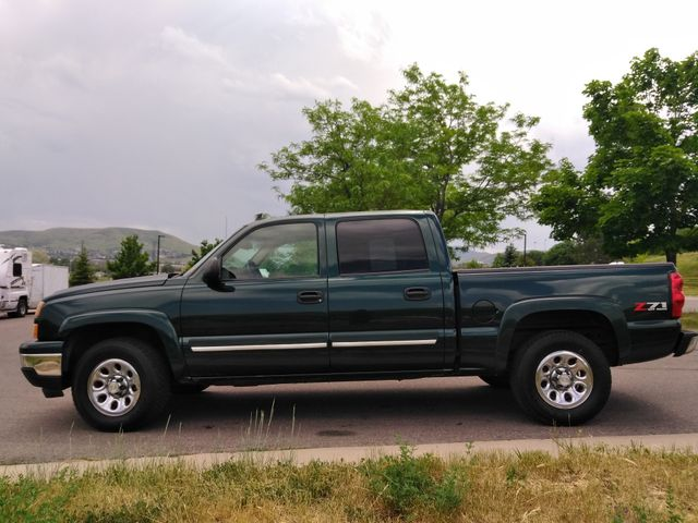 2006 Chevrolet Silverado 1500 LT2 Golden, Colorado 5