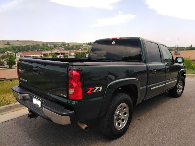 2006 Chevrolet Silverado 1500 LT2 Golden, Colorado 2