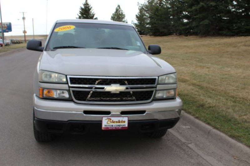 2006 Chevrolet Silverado 1500 LT1  city MT  Bleskin Motor Company   in Great Falls, MT